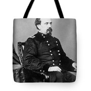 Orville E. Babcock Tote Bag