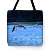 Osprey Environmentalist Tote Bag