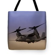 Osprey In Flight I Tote Bag