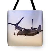 Osprey In Flight Iv Tote Bag