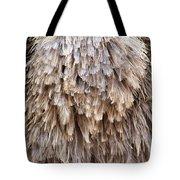 Ostrich Fluff Tote Bag