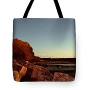 Other World This World Tote Bag