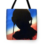 The Marine Tote Bag