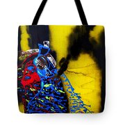 Our Lady Star Of The Sea Tote Bag