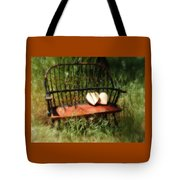 Our Place Tote Bag
