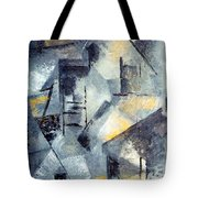 Our Town Tote Bag