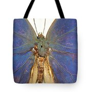 Out Of The Blue.. Tote Bag