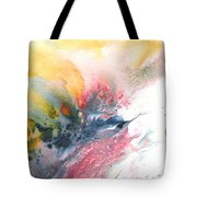 Out Of The Nest Tote Bag