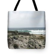 Out To The Water Tote Bag