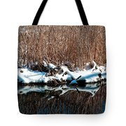 Outcrop Tote Bag