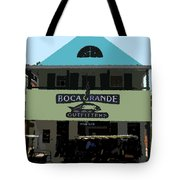 Outfitters Boca Grande Style Tote Bag