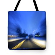 Outlaw Tote Bag