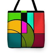 Outs Tote Bag by Ely Arsha