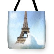 Outside The Ark Tote Bag