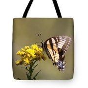 Outstanding Tote Bag