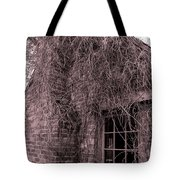 Over Grown Tote Bag