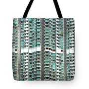 Overpopulation Tote Bag