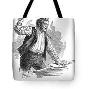 Owen Lovejoy (1811-1864) Tote Bag by Granger