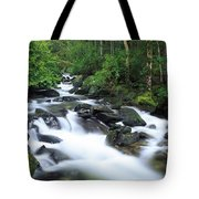 Owengarriff River, Killarney National Tote Bag