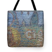 Owl Cigar Sign Tote Bag