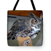 Owl Together Now Tote Bag by LeeAnn McLaneGoetz McLaneGoetzStudioLLCcom