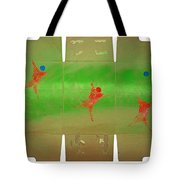 Own Goal Tote Bag