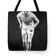 Paavo Nurmi (1897-1973) Tote Bag