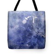 Pacific Bloom Tote Bag