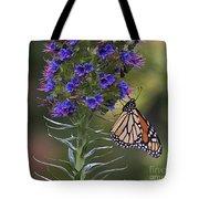 Pacific Grove Monarch Tote Bag