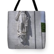 Pacific Theater Memorial - Hawaii Tote Bag