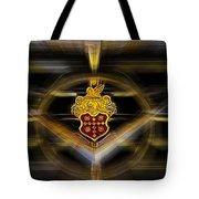 Packard Fantasy Tote Bag