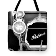 Packard Tote Bag