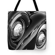 Packard One Twenty Tote Bag