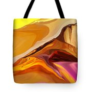 Painted Desert 012612 Tote Bag