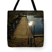 Painted In Light Tote Bag