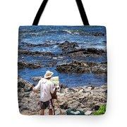 Painter 1 Tote Bag