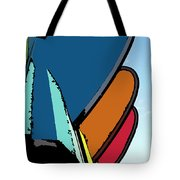 Painting By Numbers  Tote Bag