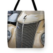 Pair Of Fords Tote Bag