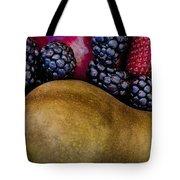 Pair Or Pear Tote Bag