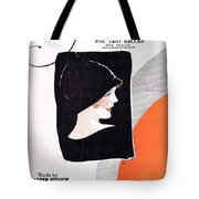 Pal Of My Lonesome Hours Tote Bag