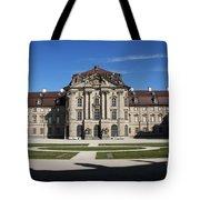 Palace Weissenstein Tote Bag