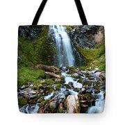 Palaikni Falls Valley Tote Bag