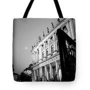 Palazzo Chiericati By Night Tote Bag