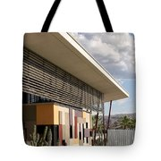 Palm Springs Animal Shelter  Tote Bag