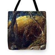 Palmer: Apple Tree Tote Bag