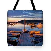 Pamet Harbor Tote Bag
