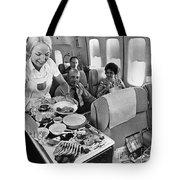 Pan American Service Tote Bag