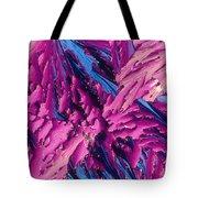 Pangamic Acid Crystal Tote Bag