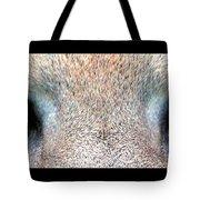 Panther Eyes Tote Bag