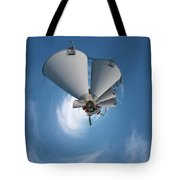 Paper Mill In The Sky Tote Bag